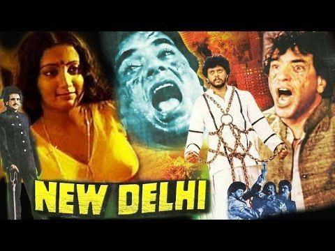 New Delhi (1987 film) New Delhi Full Hindi Movie Jeetendra Sumalatha Suresh Gopi
