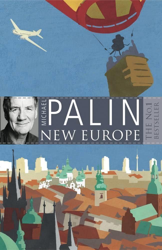 News: More Michael Palin This Christmas