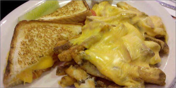 New Jersey Cuisine of New Jersey, Popular Food of New Jersey