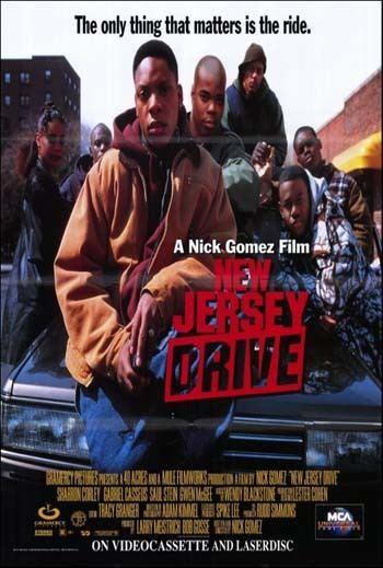 New Jersey Drive New Jersey Drive Soundtrack details SoundtrackCollectorcom