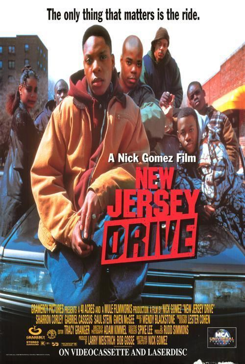 New Jersey Drive New Jersey Drive Spring Breakers Good Kid Ratchet City