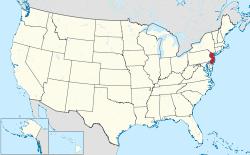New Jersey Wikipedia