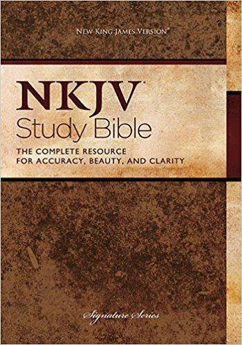 New King James Version - Alchetron, The Free Social Encyclopedia