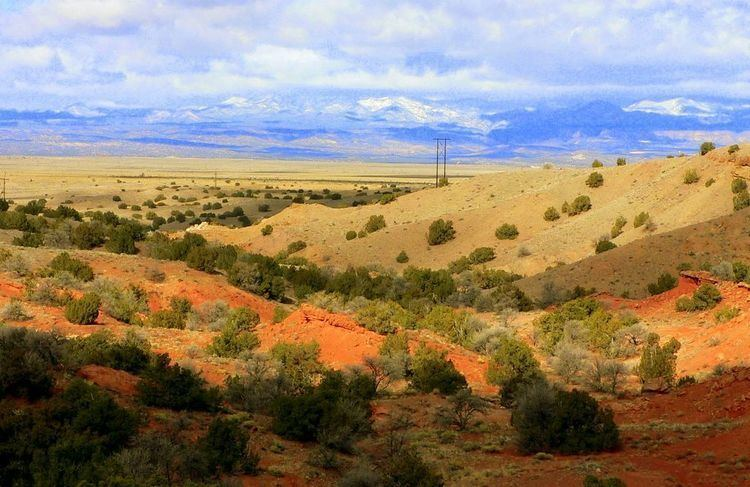 New Mexico Beautiful Landscapes of New Mexico