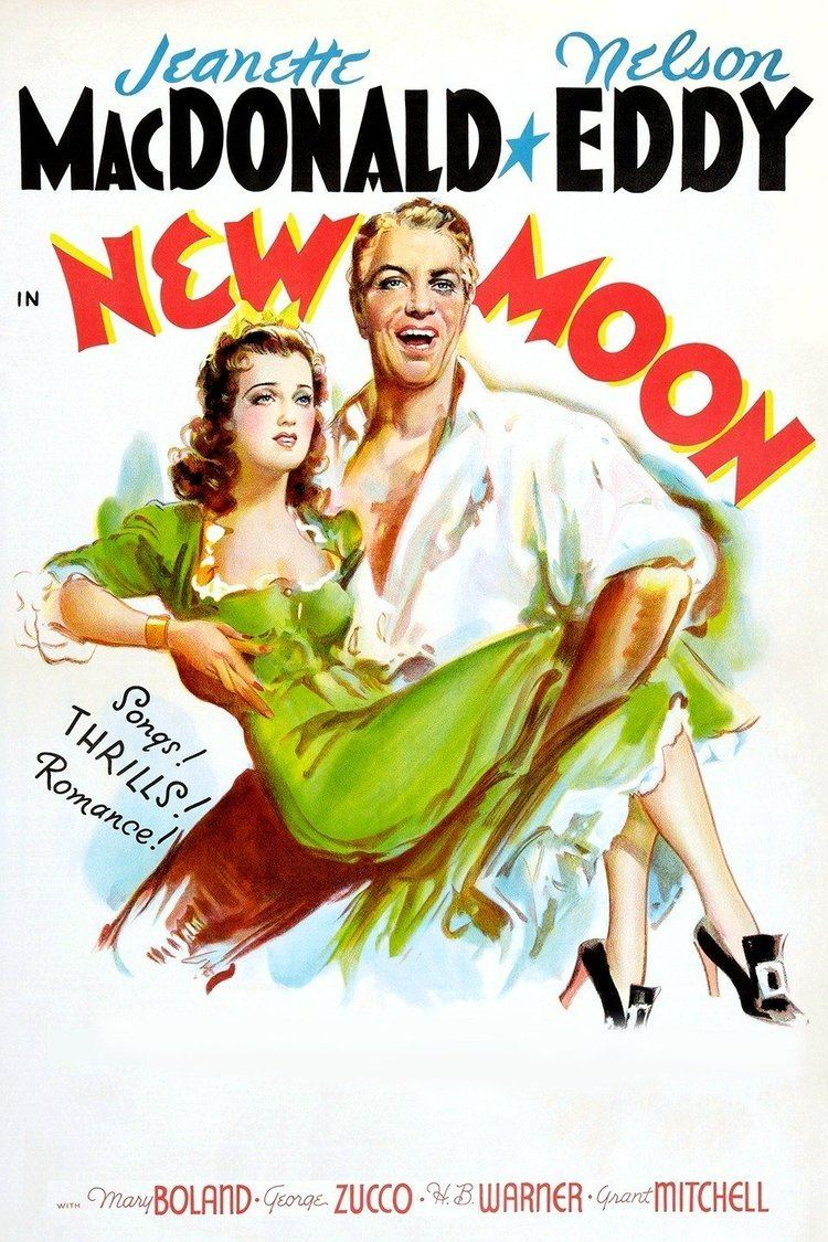 New Moon (1940 film) wwwgstaticcomtvthumbmovieposters7348p7348p