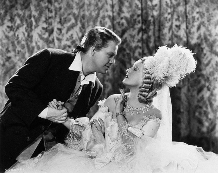 New Moon (1940 film) New Moon 1940