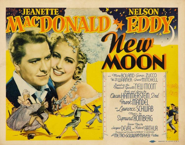 new moon movie summary