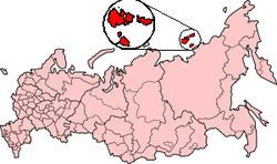 New Siberian Islands New Siberian Islands Wikipedia