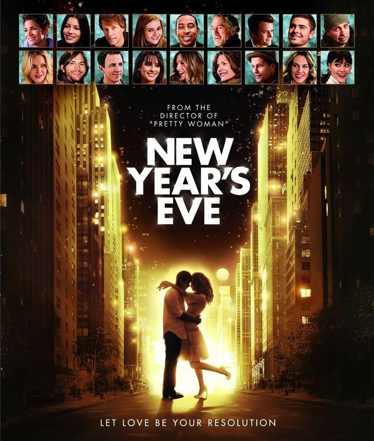 New Year's Eve (2011 film) Chess Comics Crosswords Books Music Cinema New Year39s Eve 2011