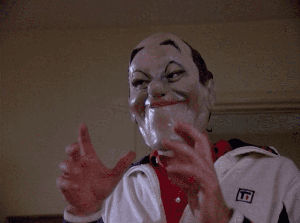 New Year's Evil (film) New Years Evil Forgotten Films