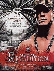 New Year's Revolution (2006) httpsuploadwikimediaorgwikipediaenthumbb