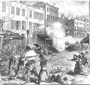 New York City draft riots httpsuploadwikimediaorgwikipediacommonsthu