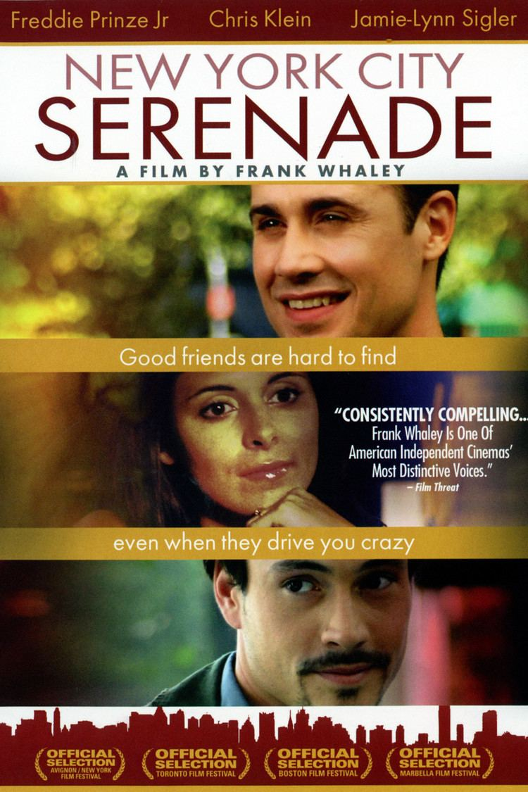 New York City Serenade (film) wwwgstaticcomtvthumbdvdboxart173526p173526