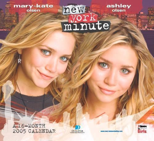 New York Minute (film) Lines From The Novelization Of The Olsen Twins Film New York Minute
