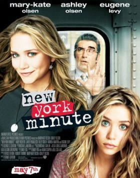 New York Minute (film) New York Minute film Wikipedia