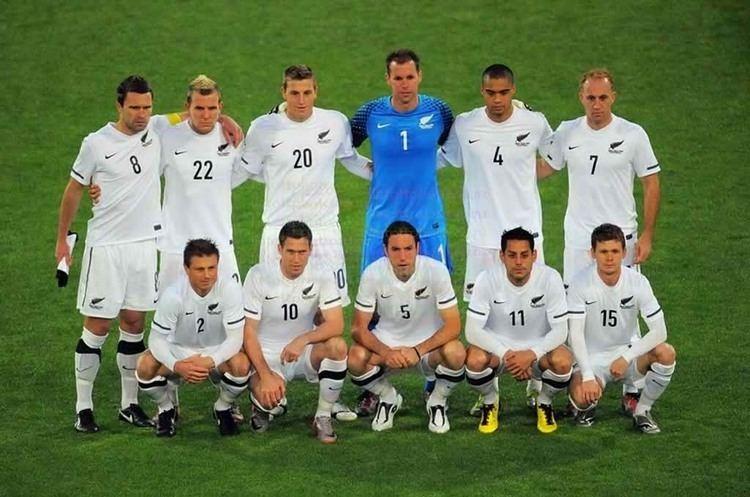 New Zealand national football team New Zealand turns down friendly vs Azkals Inquirer Sports