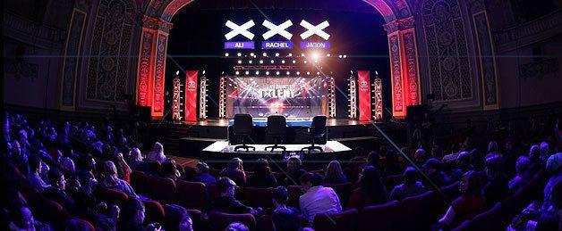 New Zealand's Got Talent Applausestore New Zealand New Zealands Got Talent