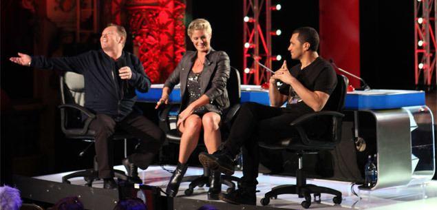 New Zealand's Got Talent New Zealand39s Got Talent Rachel Hunter shows us around New