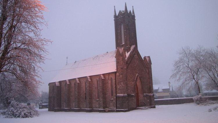 Newbridge, County Kildare httpsuploadwikimediaorgwikipediacommons88
