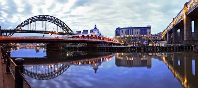 Newcastle upon Tyne Beautiful Landscapes of Newcastle upon Tyne