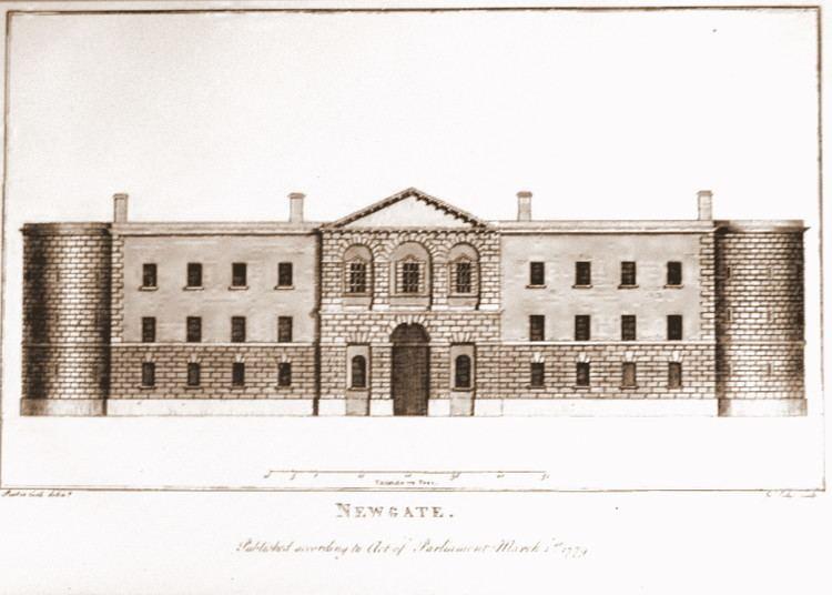 Newgate Prison Newgate Prison Dublin Wikipedia