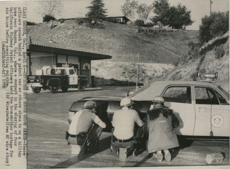Newhall incident - Alchetron, The Free Social Encyclopedia