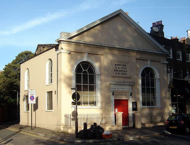 Newington Green Unitarian Church Newington Green Unitarian Church Quicklocs Locations Made Easy