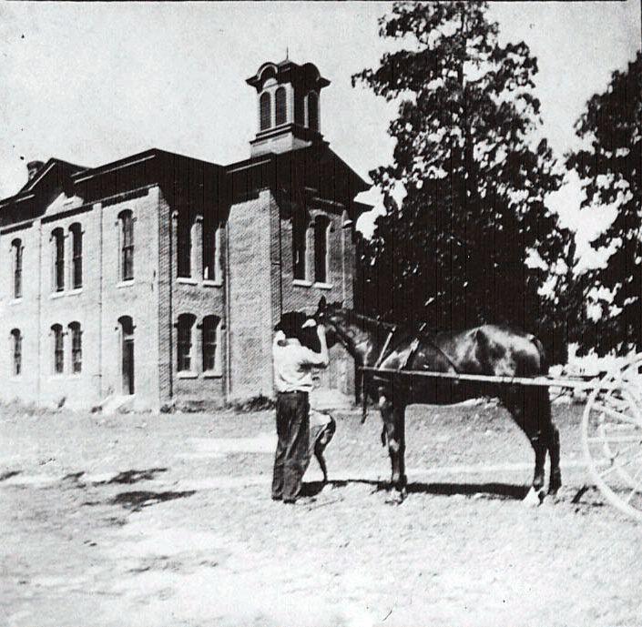 Newport News, Virginia in the past, History of Newport News, Virginia