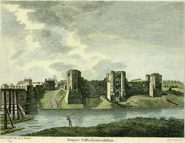 Newport, Wales in the past, History of Newport, Wales