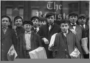 Newsboys' strike of 1899 Conclusion The Newsboys Strike of 1899
