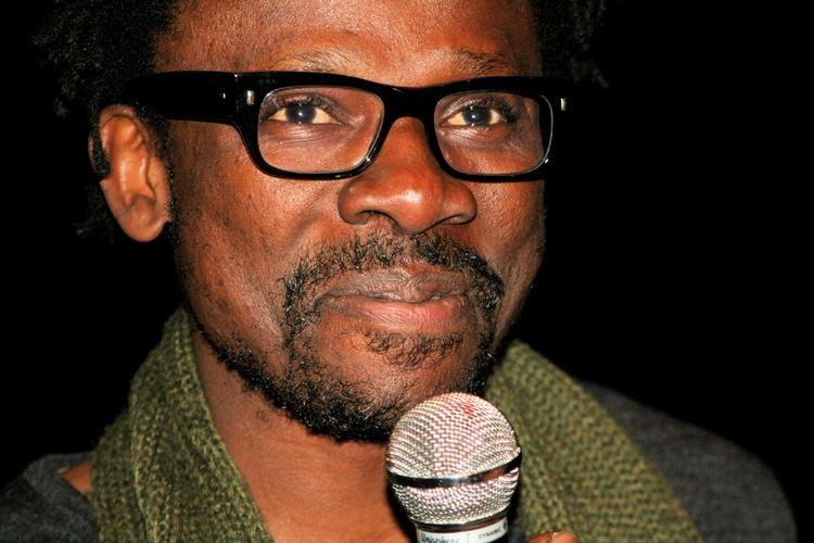 Newton Aduaka Filme aus Afrika PersonenDetails