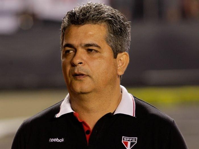 Ney Franco Ney Franco diz que Tigre pipocou contra o So Paulo