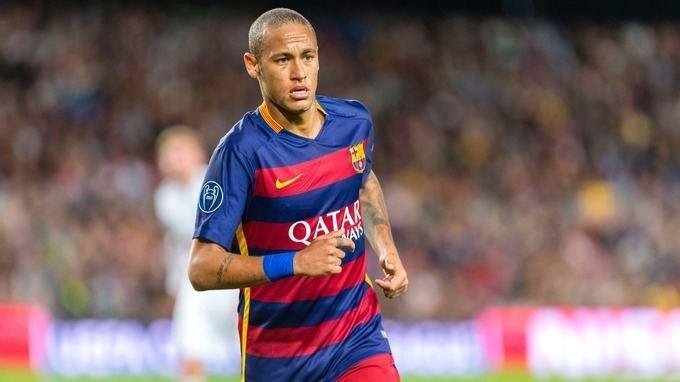 Neymar Barcelona want Neymar for life ITV News
