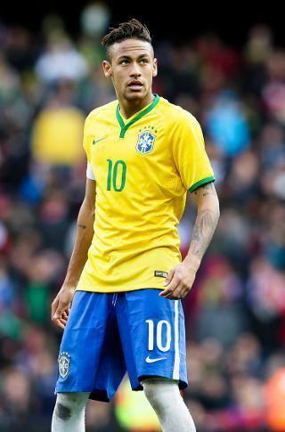 Neymar Neymar Forbes
