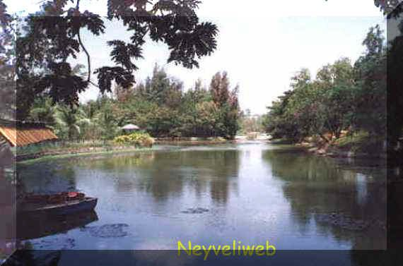 Neyveli Tourist places in Neyveli