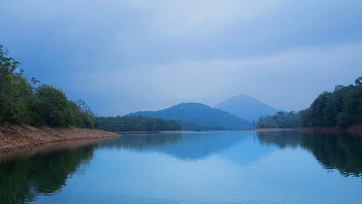 Neyyar Wildlife Sanctuary Neyyar Wildlife Sanctuary Thiruvananthapuram Kerala Tourism