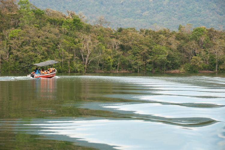 Neyyar Wildlife Sanctuary Neyyar Wildlife Sanctuaryflora and fauna