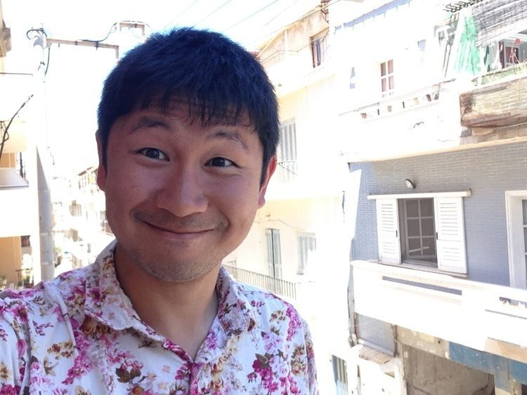 Ng Yi-Sheng Featured Poem SINGAPORE POETRY