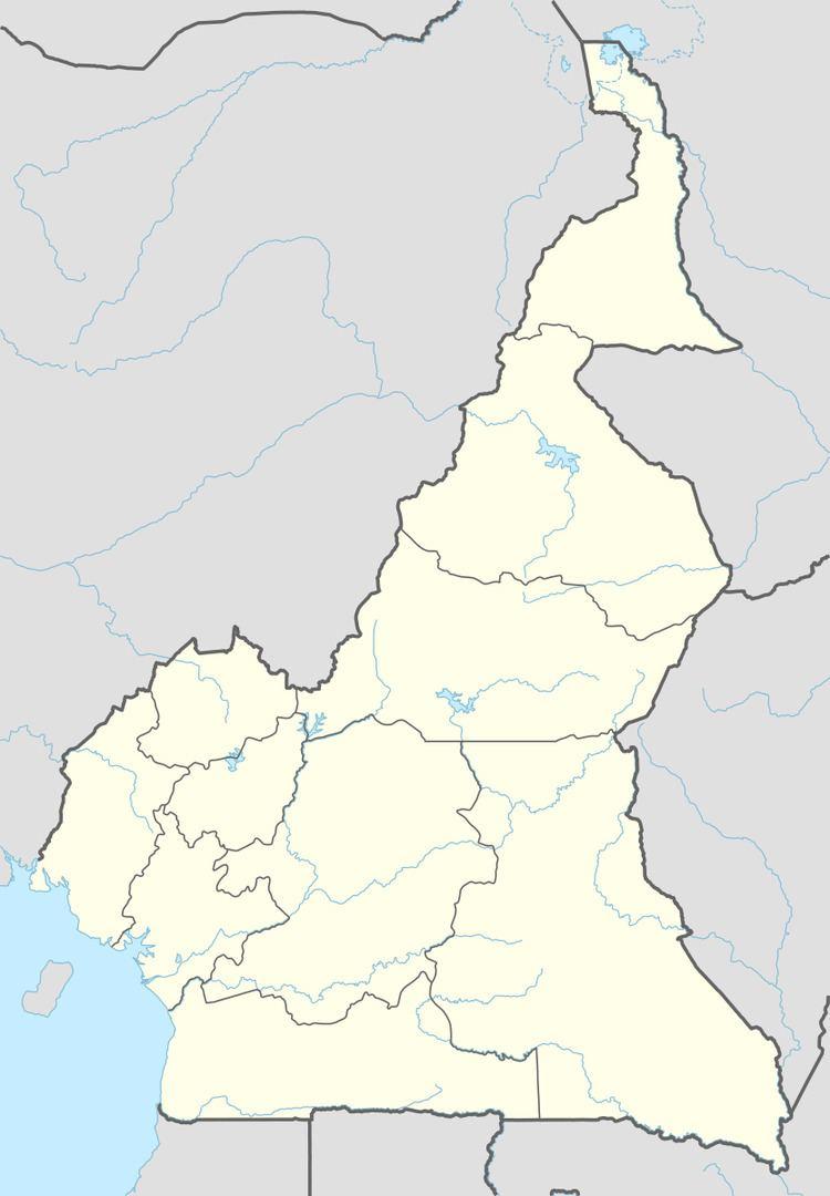 Ngaoundéré Airport