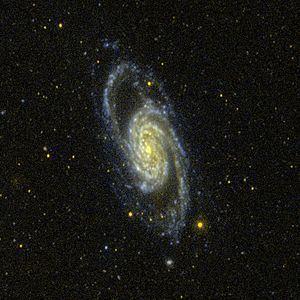 NGC 2903 NGC 2903 Wikipedia