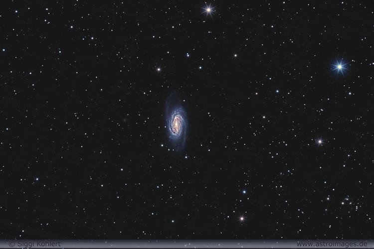 NGC 2903 2903