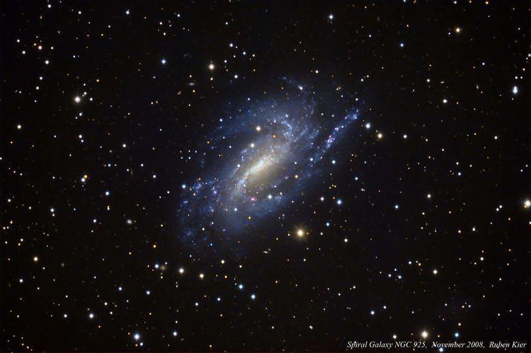 NGC 925 925