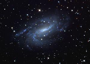 NGC 925 httpsuploadwikimediaorgwikipediacommonsthu