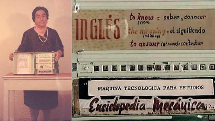 Ángela Ruiz Robles Con Ciencia ngela Ruz Robles Con ciencia RTVEes A la Carta