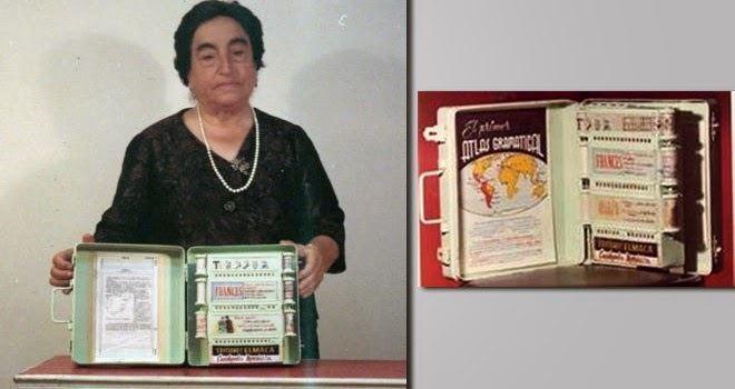 Ángela Ruiz Robles ngela Ruiz Robles precursora del ebook catlica y espaola la