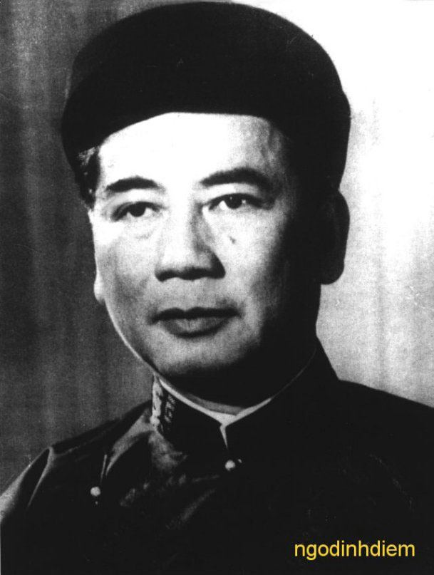 Ngo Dinh Diem Ngo Dinh Diem the first democratically elected President