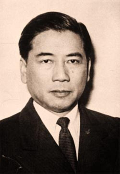 Ngo Dinh Diem Ngo Dinh Diem Biography Ngo Dinh Diem39s Famous Quotes