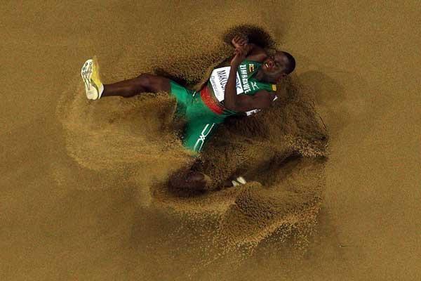 Ngonidzashe Makusha Athlete profile for Ngonidzashe Makusha iaaforg