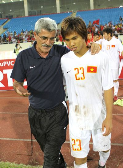 Nguyen Thanh Long Giang Nguyn Thnh Long Giang SEA Games cui i quotra hn