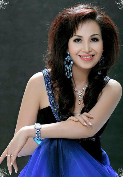 Nguyễn Diệu Hoa n i v s tht quanh chuyn tnh HH Nguyn Diu Hoa